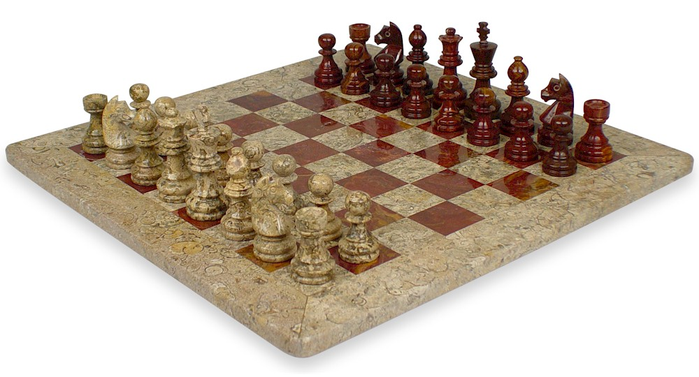 Chess boards industry news australia - Granite chess pieces ...